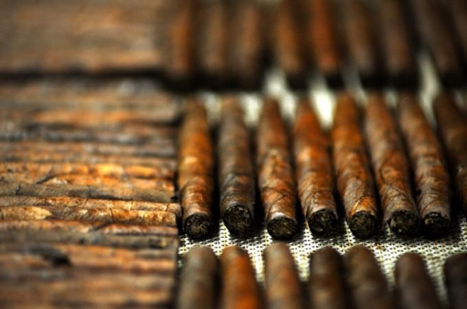 sigaro